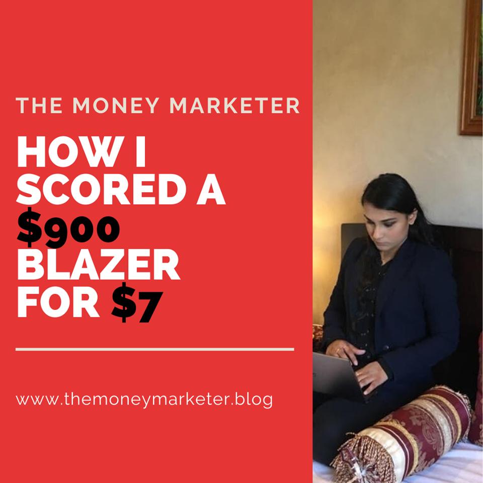 Ruba Khan The Money Marketer