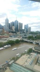 The Money Marketer Melbourne CBD View Langham Hotel