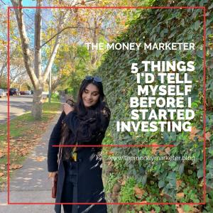 The Money Marketer, The Money Marketer Blog, Ruba Khan, Ruba Khan blog, Investing, Investing Advice, Stock Market Investing